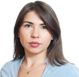 Sophia Matveeva