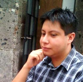 Cristopher Luis Reyes Soto