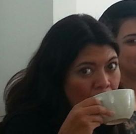 Isela Domínguez