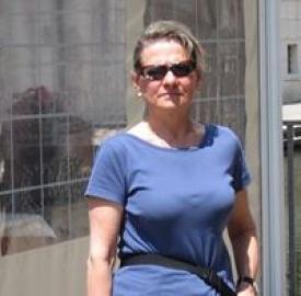 Sandra Spallarossa