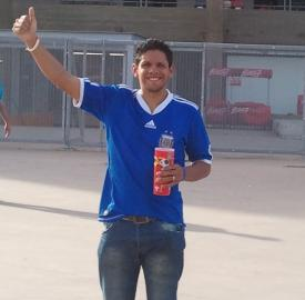 Ricardo Dávalos
