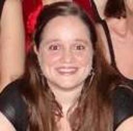 Soledad Fabrizio