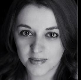 Elena Patrascu