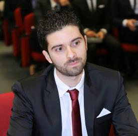 Davide Marciano