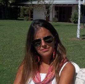 Jimena Gomez