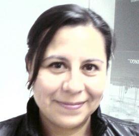 Maribel Vera