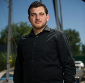 Ionut Madalin Zlatan