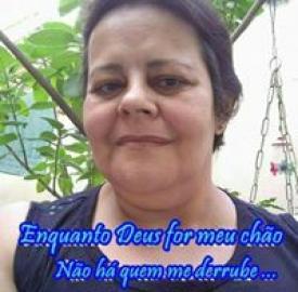 Eliane Cruz da Rocha
