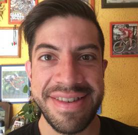 Rogerio  Melgoza