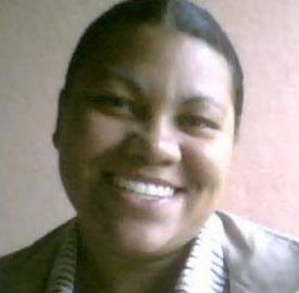 Patrícia Rodrigues de Souza Xavier