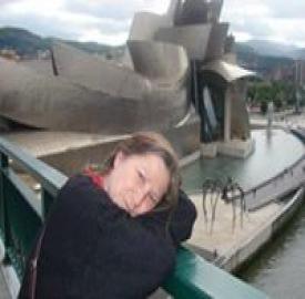 Antonia Naranjo Paris