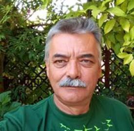 Antonio Retamero Muñoz