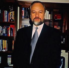 José Luis Hernández Salas