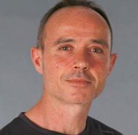 Federico Ibarra Regil