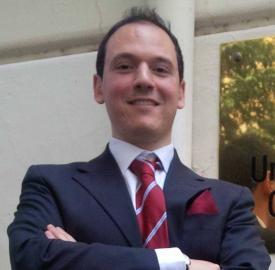 Stefano Calicchio