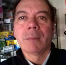 Norberto Augusto Rosales