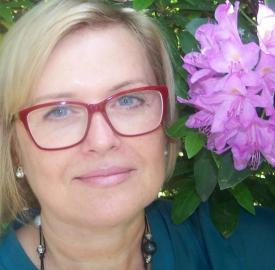 Małgorzata Michaluk