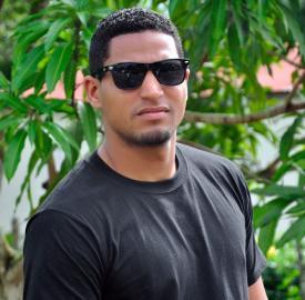 Jairo Gomez