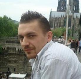 Pawel Stefaniak