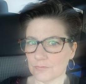 April Hausman