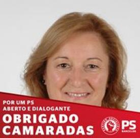 Manuela Sá Oliveira