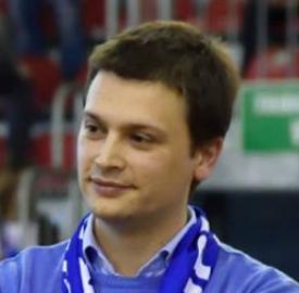 Marco Gargini