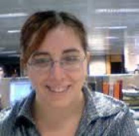Ana Isabel López Siles