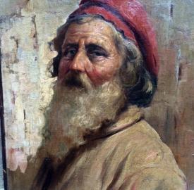 Arturo Fenollosa