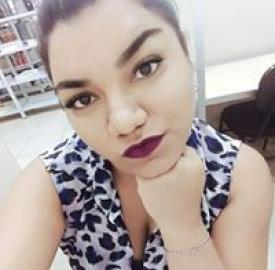 Tayná Fernandes