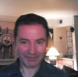 Joseph Sarno