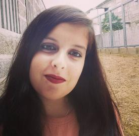 Catarina Santos Martins