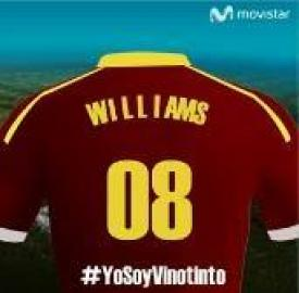 Williams Andres Camargo Parada