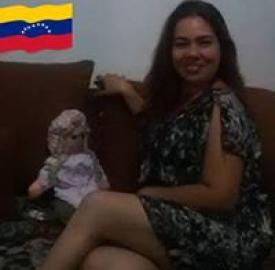Dayana Lorena
