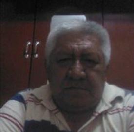 Roni Alberto Gerónimo Anicama