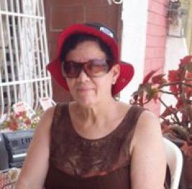 Carmen Blasini Hernandez