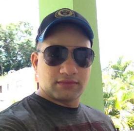 Ramon Almanzar