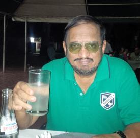 MG Singh