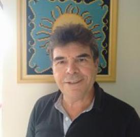 Tony Rozario