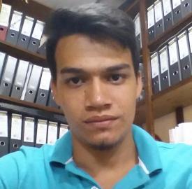 Bryan Anibal Huete Acuña