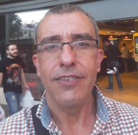 Enrique Izuel Lara
