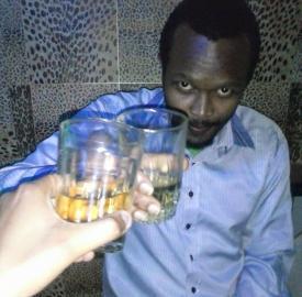 Michael Mbugua