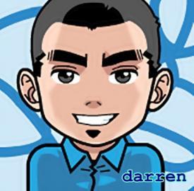 Darren Domirez