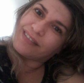 Glaubenia Maria De Brito