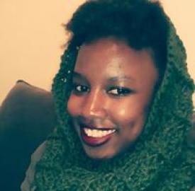 Imani Mutwiwa