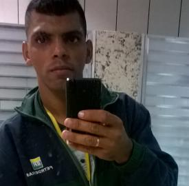Gelson  De Souza Borges