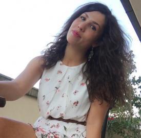 Ilaria Ghizzani
