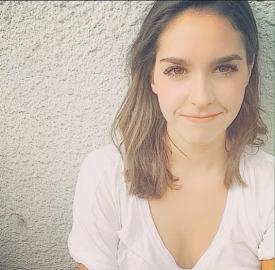 Gabriela Velasco Ceja