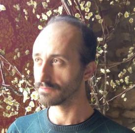 Javier García P