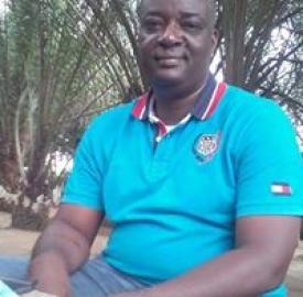 Mathias Yambo