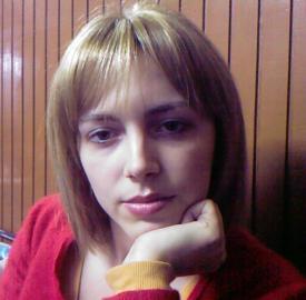 Tijana Tanasic Ex Lecic